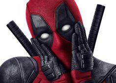 Παίζει τώρα: Deadpool