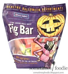 Sometimes Foodie: Nature's Bakery Limited Edition Pumpkin Spice Fig Bar - Wegman's: Cherry Hill, NJ Pumpkin Recipes, Fall Recipes, Snack Recipes, Healthy Corn, Fig Bars, Cherry Hill, On The Go Snacks, Grocery Items, Food Reviews