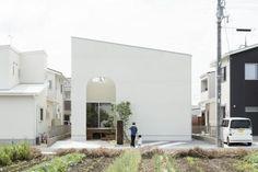 大津の家 - Works - 滋賀県 建築設計事務所 建築家 ALTS DESIGN OFFICE (アルツ デザイン オフィス)