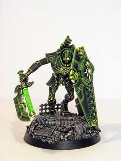 Warhammer 40k Necrons, Warhammer 40k Figures, Warhammer Paint, Warhammer Models, Warhammer 40k Miniatures, Necron Warriors, Minis, Warhammer Tabletop, Tyranids