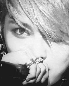 Jaejoong eyes pic by jaejoong arab fans
