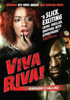 Viva Riva! #poster