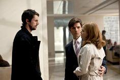 "Declan, Jeremy (Adam Scott) & Anna in ""Leap Year"""