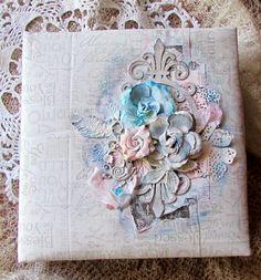 Imaginarium Designs: Big album by Elena Smoktunova