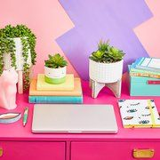 Take a look at the Home Office: Fun & Funky event on #zulily today!