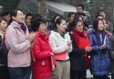 Beijing church will not yield to govt. demands to stop meeting  April 13, 2011 http://blog.godreports.com/2011/04/beijing-church-will-not-yield-to-govt-demands-to-stop-meeting/