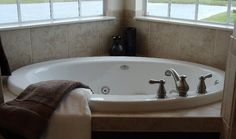 from Viera Builders site Viera Builders, Bathtub, Homes, Traditional, Contemporary, Life, Beautiful, Style, Standing Bath