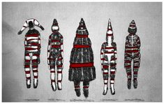 :: SOBRE EL PROYECTO SELK´NAM Patagonia, Chile, Australian Aboriginals, Melbourne Museum, Graffiti, Fairy Land, Papua New Guinea, Jojo Bizarre, Jojo's Bizarre Adventure