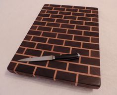 Wood cutting board wooden cutting board end grain cutting