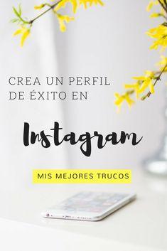 ¿Cómo convertir tu perfil personal en un perfil de empresa en Instagram? Léelo en mi post en www.minegociocreativo.com