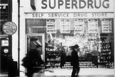 1966 The first Superdrug store opened on 26 April in Putney High Street. - Google Search