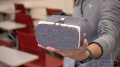 Googles Daydream View VR headset officially goes on sale