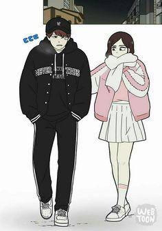 Aesthetic Anime, Webtoon, Manhwa, Revolution, Adidas Jacket, Kawaii, Fan Art, Poses, Feelings