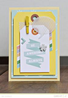 Made with @Studio Calico March kit and add-ons, Neverland!