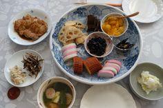 2015.01.01 New Year Breakfast