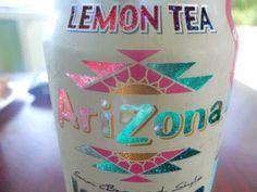 Oh Arizona you magestical creature Tea Art, Arizona Tea, Iced Tea, Vaporwave, Drinking Tea, Drink Sleeves, Cool Art, Whimsical, Lemon