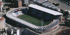 Estadio de futbol de Balaidos