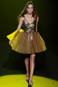 Betsey Johnson Fall 2012 Ready-to-Wear line!! I'm OBSESSED with anything and everything Betsey Johnson!