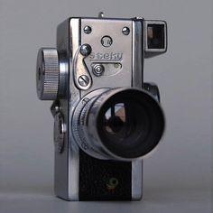 Steky miniature spy camera