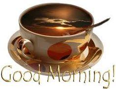 guten morgen tea - 6-13-12