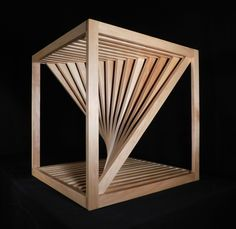 The latest artwork from the studios of American artist, James Thatcher Contemporary Abstraction. Conceptual Model Architecture, Geometric Decor, Modular Furniture, American Artists, Palazzo, Sculpture, Contemporary, Interior Design, Drawings