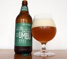 """Experimento Beer faz belíssimo trabalho de """"pesquisa e criação de cervejas com frutas nativas e especiarias do Brasil"""""""