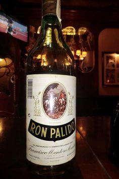 Ron Pálido, hecho en Motril (Granada) / Pálido Rum, made in Motril (Granada)