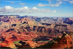 Image Detail for - Grand Canyon National Park - Desert View Point - Ouest USA (CANON 5D ...