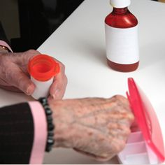 """How does you know when your senior or elderly parent crosses the line where the prescription medication stops being """"medically necessary"""" and becomes """"addiction?"""" Here is how to recognize prescription drug addiction and handle addictions. Quit Drinking Alcohol, Elderly Care, Medical Prescription, Drugs, The Cure, Health, Ethnic Recipes, Crosses, Handle"""