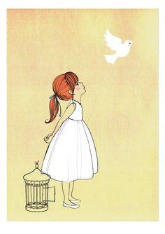 love. art by millymollymandy