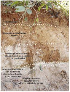 Deformación cuaternaria asociada al frente de levantamiento oriental de las sierras de Velasco y Ambato, Sierras Pampeanas occidentales