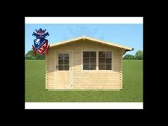 Cheap Log Cabins Merseyside