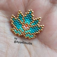 off loom beading stitches Seed Bead Patterns, Beaded Jewelry Patterns, Bracelet Patterns, Beading Patterns, Beading Ideas, Loom Patterns, Seed Bead Jewelry, Seed Bead Earrings, Beaded Earrings