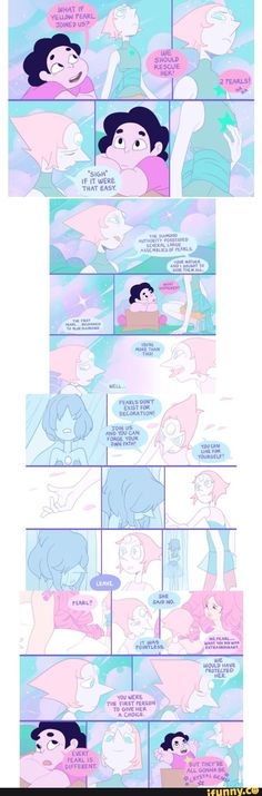 1000+ images about Steven Universe <3 on Pinterest