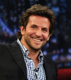 Bradley Cooper ♥