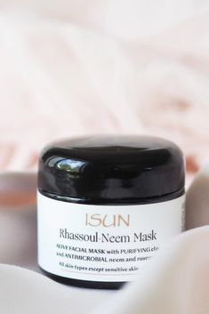 Our rhassoul clay-based mask is teeming with potent plant power. Neem Oil, Animal Testing, Facial Masks, Vegans, Fragrances, Sensitive Skin, Minerals, Essential Oils, Vegan