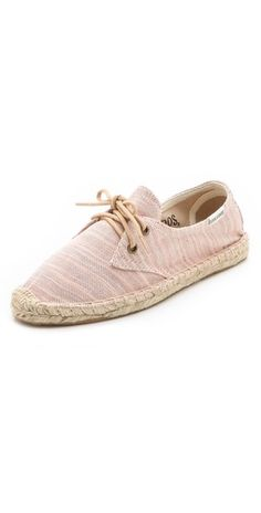 the perfect summer shoe