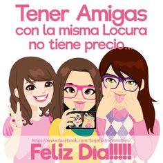 Feliz día del Amigo 2016  #amigos #felizdiadelamigo diadelamigo #amigas #amigos # cartelitos #frases