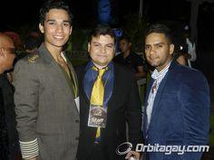 Noveno aniversario VIP de OrbitaGay en Roma 31 (Maracay)