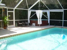 FloridaHouse: 3 bath Palm Beach County {in East Boynton Beach} vacation home Boynton Beach, Palm Beach County, Delray Beach, Heated Pool, Tropical Houses, South Florida, Dog Friends, Wonderful Places, The Locals