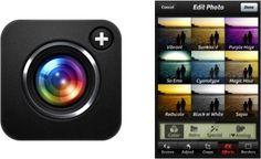 11 aplicativos para tirar fotos dos seus filhos