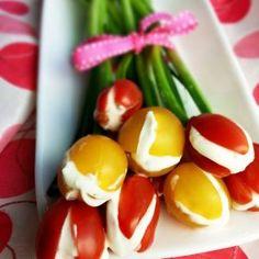 Edible Tulips