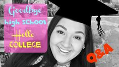 Pay for college, Gap year, homesick | College Q&A Part ONE