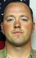 Army Sgt. Robert J. Billings  Died October 13, 2012 Serving During Operation Enduring Freedom  30, of Clarksville, Va.; assigned to 5th Battalion, 20th Infantry Regiment, 3rd Stryker Brigade Combat Team, 2nd Infantry Division, Joint Base Lewis-McChord, Wash.; died Oct. 13 in Spin Boldak, Afghanistan, of wounds caused by an improvised explosive device.