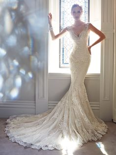 Sophia Tolli 2014 Bridal Collection