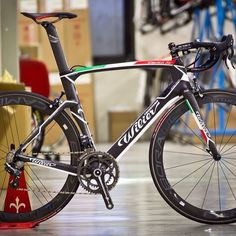 Wilier Triestina : Photo