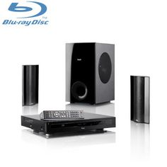 """Teufel complete 2.1 home cinema system """"Impaq 310 Blu-Ray 2.1 System Set S"""" blu-ray - black - Quality product from Germany - http://www.cheaptohome.co.uk/teufel-complete-2-1-home-cinema-system-impaq-310-blu-ray-2-1-system-set-s-blu-ray-black-quality-product-from-germany/"""