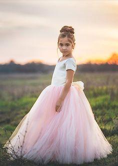 c35fd79cb86 The Sophia Dress. Sophia DressTulle Flower GirlTutuBodiceKids ...