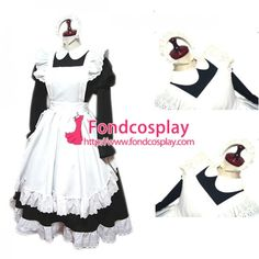 Fond Cosplay : Cotton - O Dress Gothic Clothing School Uniforms Lolita Clothing Medieval Gown Venice Carnival Movie Costumes Cosplay Wig Cosplay Shoes Anime Costumes Game Costumes Other Costumes Cosplay Accessories Sissy Maid Uniform New Arrival Cosplay Outfits, Cosplay Costumes, Maid Uniform, Sissy Maid, Maid Dress, Gothic Lolita, Costume Accessories, Sexy, Accessories