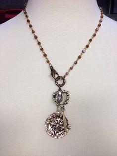 Mbellishjewelry.com ... Emily necklace